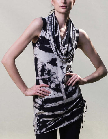 Shape-shifter Cereus Dress