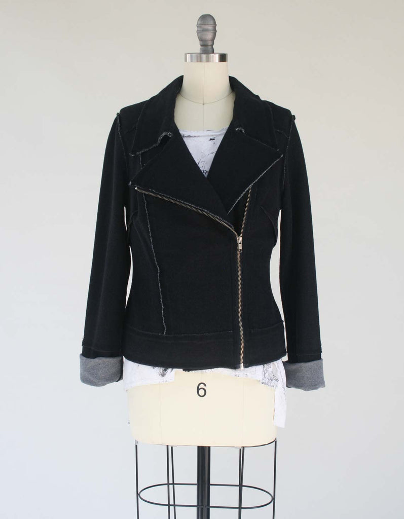 Spotlight Moto Jacket