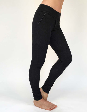 Northern Lights Canal Legging