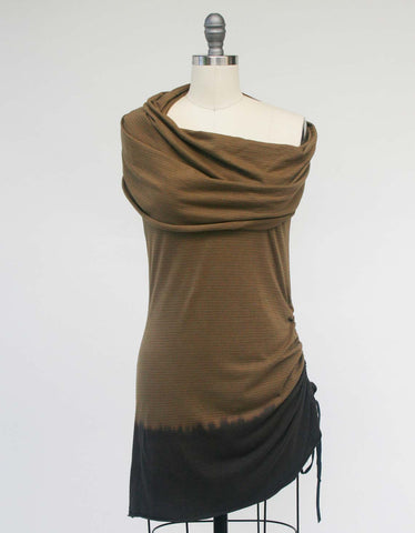 Physical Cowl Tank/Mini