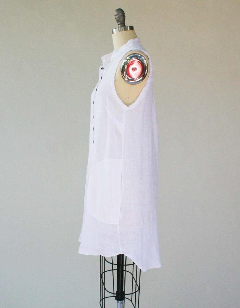 Faith Shirtdress