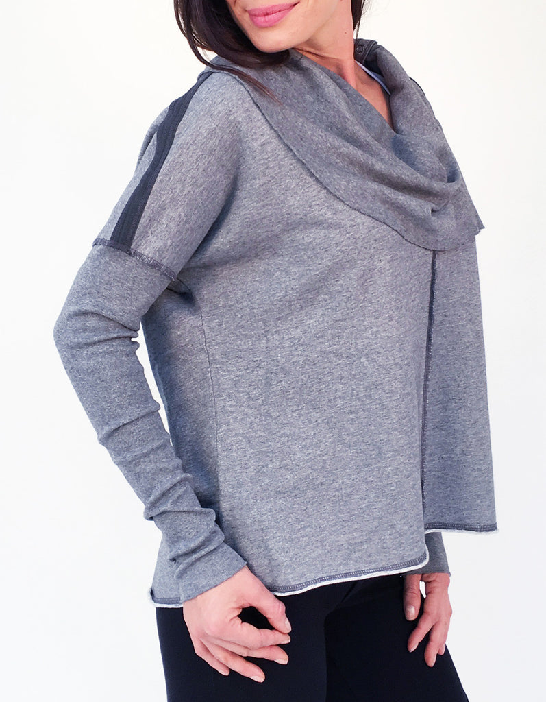 Essential Junction Sweatshirt