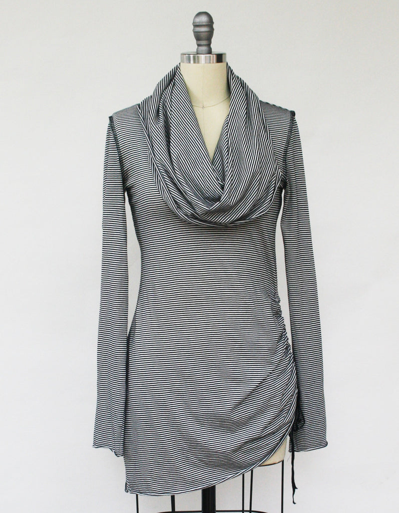 Propulsion Cowl Tunic