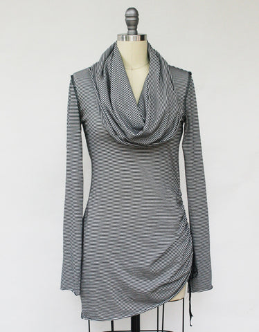 Nightbloom Cowl Tunic/Mini