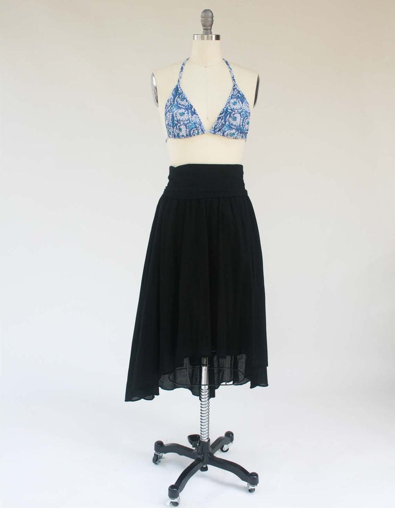 Nile Skirt (convertible style)