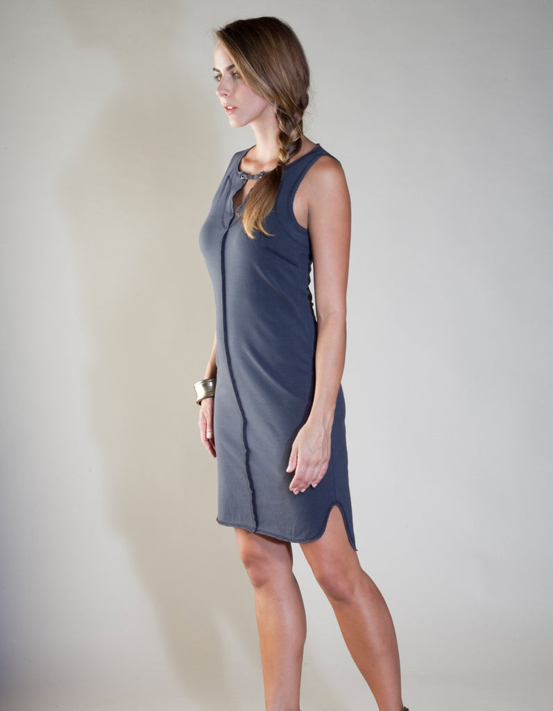 Ziz Sheath Dress