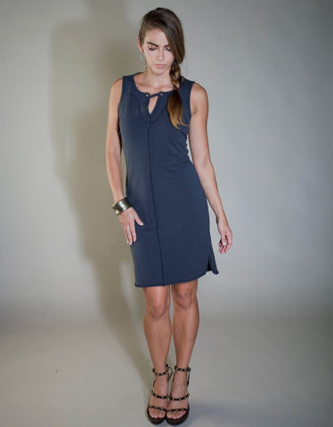 Regatta Dress