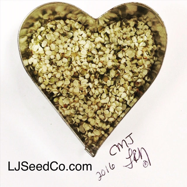 Hemp Seeds | Ketogenic Diet
