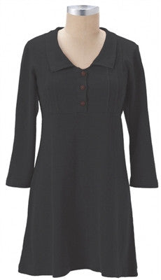 Hemp Box Collar Tunic-Hemp Fiber Fashions-cousinmaryjane-Lady Jane Gourmet Seed Company