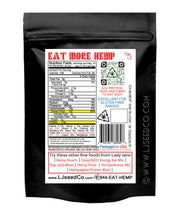 LADY JANE HEMP FLOUR | GF BAKING and MORE-Hemp Food Products-ladyjaneseedco-Lady Jane Gourmet Seed Company