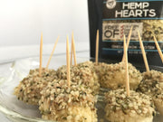 4.2oz HEMP HEARTS | RAW HULLED HEMP SEEDS-Hemp Food Products-ladyjaneseedco-Lady Jane Gourmet Seed Company