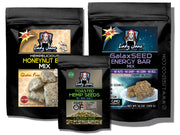 PALEO COMBO SET-Hemp Food Products-ladyjaneseedco-Lady Jane Gourmet Seed Company