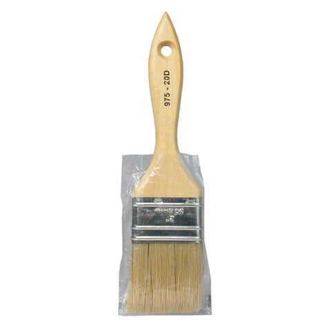 Chip Brush - Double Thick - 2""