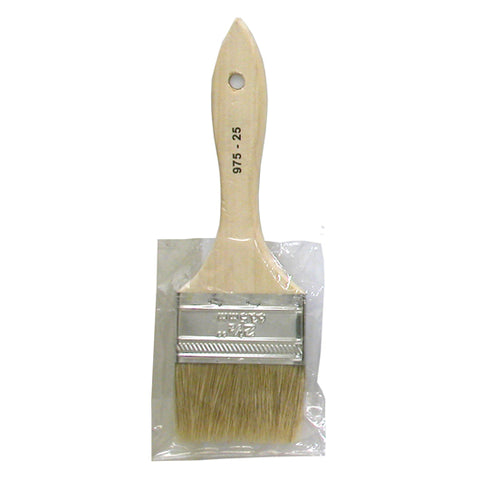 "Chip Brush - 2"" 1/2"""