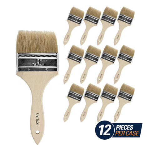 Chip Brush - 3""