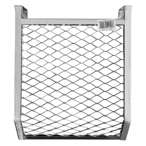 Metal Bucket Grid - 2 Gallon - Reinforced on 4 Edges