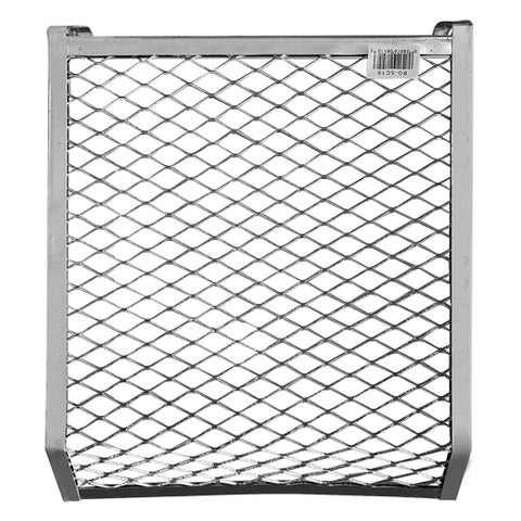 Heavy Duty Metal Bucket Grid - 5 Gallon - Reinforced on 4 Edges