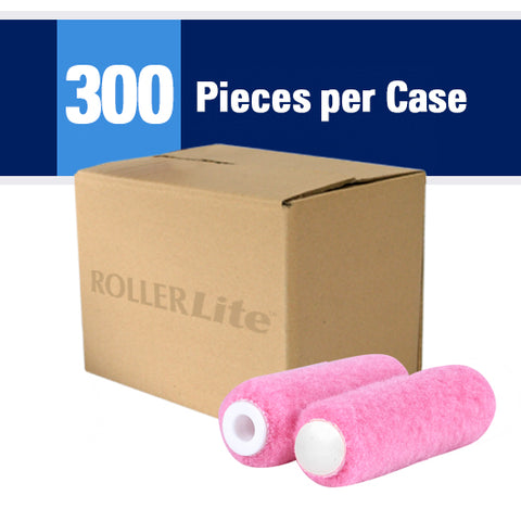 "3"" x 1/4"" Mo-Tech Mini Rollers (case of 300)"
