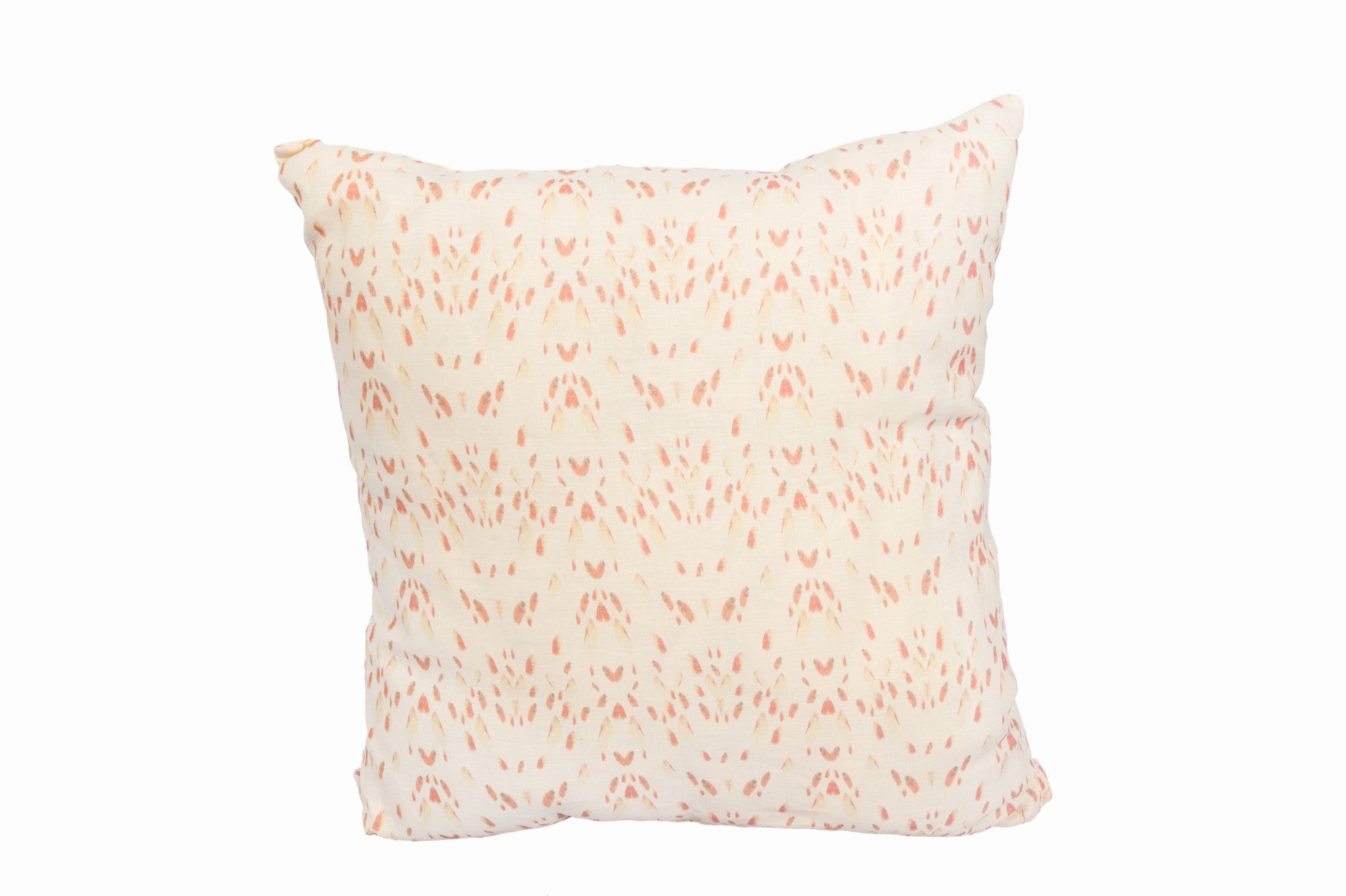 Out of Africa Pillow