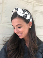 Headband Black Label