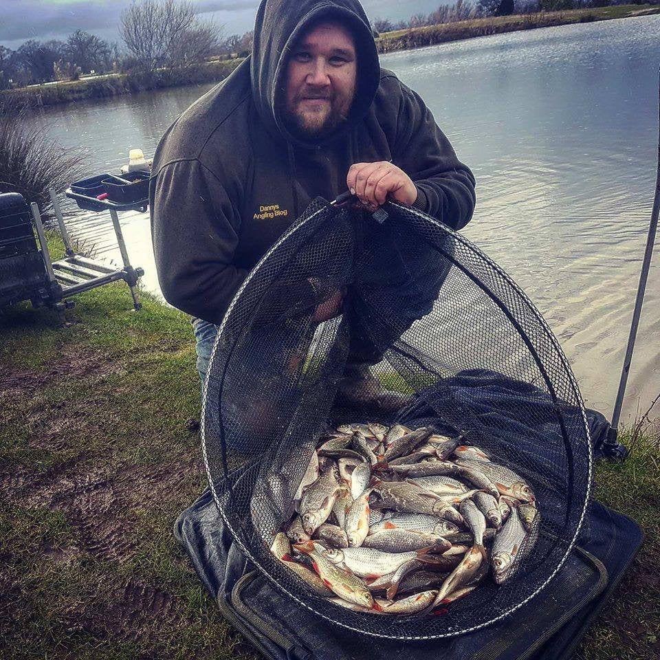 All Rounders-By Danny's Angling Blog