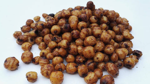 Tiger Nuts (Standard) - Cheshire Particle