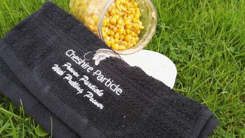 Cheshire Particle Hand Towel
