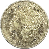 1921-D $1 Morgan Silver Dollar - Denver Mint Final Year Liberty Coin 415-26DO