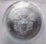 2014 (W) ASE $1 PCGS MS70 - Struck at West Point Mint - First Strike 1222u-8-