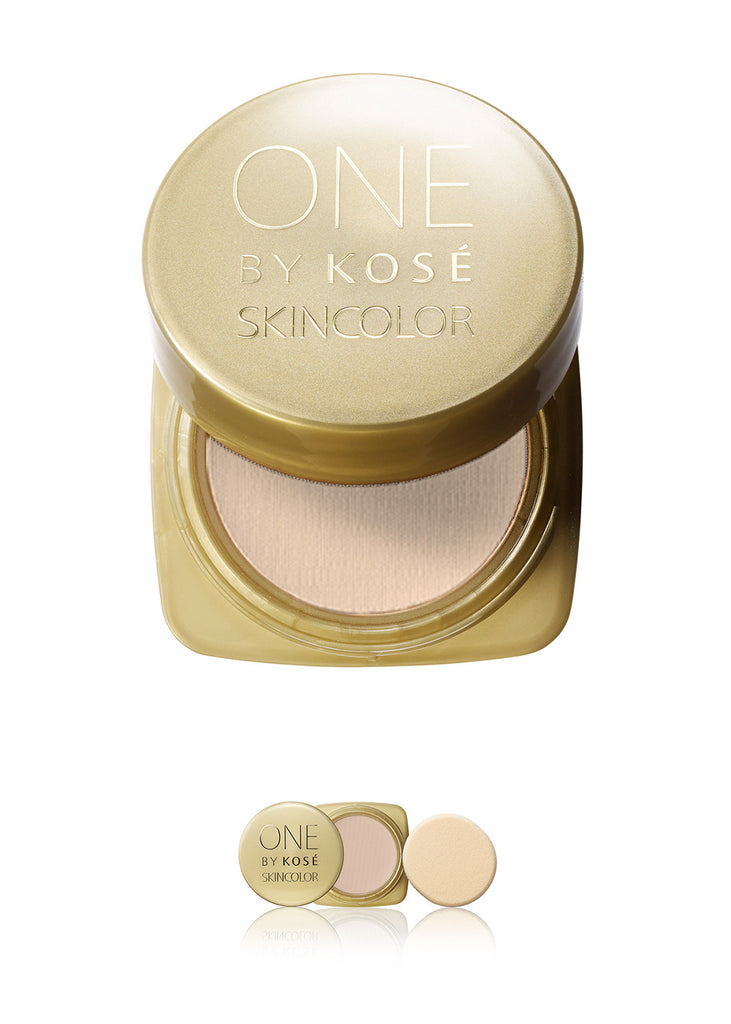 Water-Luxe Gel Cream Foundation Refill & Sponge