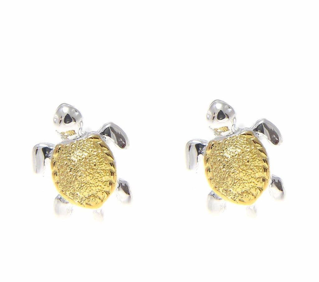 products sea betsey pin stud pinterest johnson earrings turtle tone gold