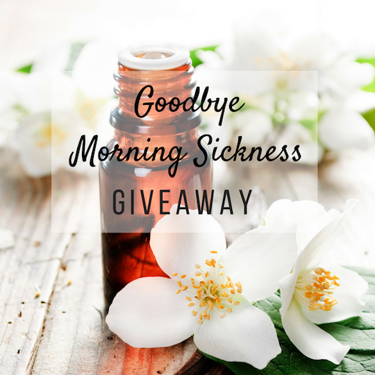 Essential Oils for Morning Sickness - Mumberry