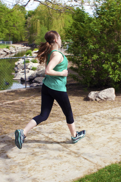 What To Know BEFORE Running During Pregnancy - Mumberry