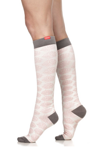 maternity compression socks for swollen legs during pregnancy