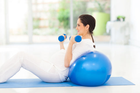 exercises for moms-to-be