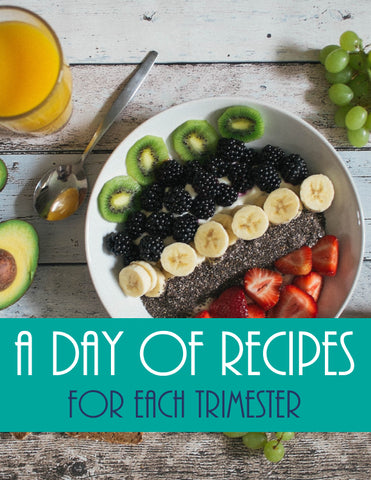 a day of recipes download