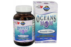 prenatal DHA supplements
