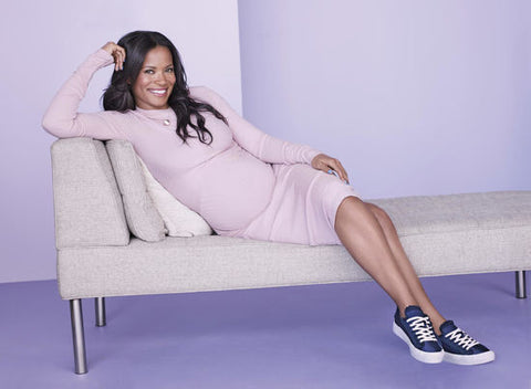 rose rollins prenatal fitness routine