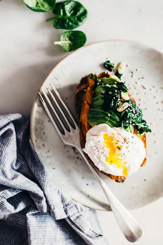 sweet potato recipes for healthy pregnancy meals