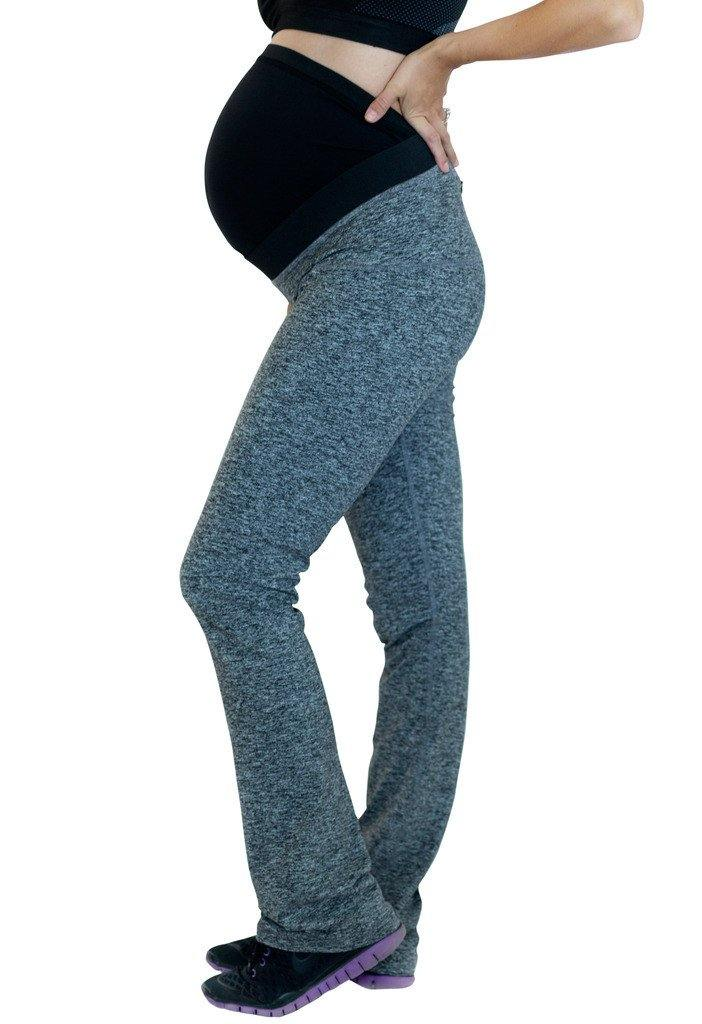 Ease Maternity Yoga Pants with Mumband Pregnancy Belly Support