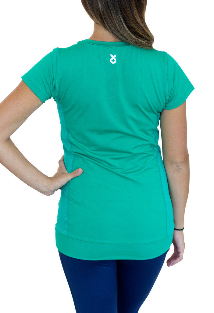 Vigor Maternity Shirt with Mumband Pregnancy Belly Support