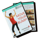 Move Your Bump Full Body Workout Video