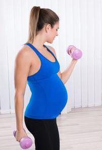 Survive & Thrive During Pregnancy Membership