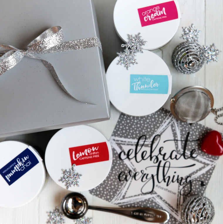 Holiday Collection : Celebrate Everything Box