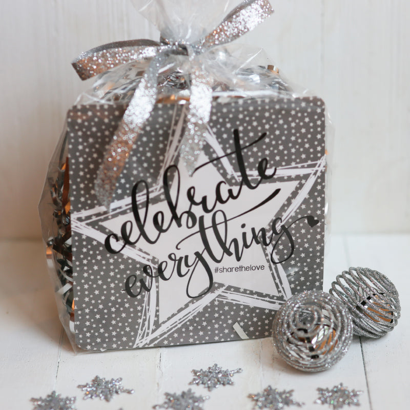 Holiday Collection: Celebrate Everything Gift Bag