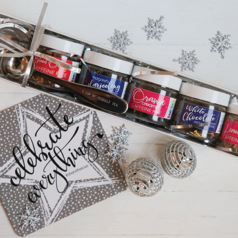 Holiday Collection: Celebrate Everything Sampler