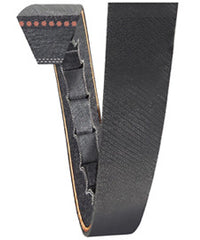 Metric Cogged Wedge XPZ V-Belts