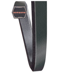 Double Angled OEM Replacement Hex Belts