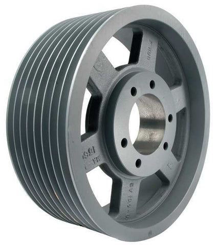 5C85-E Pulley (Bushing sold separately)