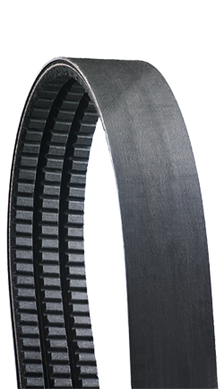 12_bx100_optibelt_oe_replacement _cogged_banded_v_belt